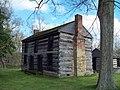 Gilliland Cabin Apr 09.JPG
