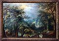 Gillis van coninxloo III, paesaggio, 1560-1600 ca.JPG