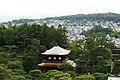 Ginkaku-ji (Silver Pavilion), Kyoto (3811178424).jpg