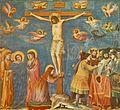 Giotto - Scrovegni - -35- - Crucifixion.jpg