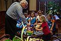 Girl Scouts visit Mayor Summey for Girl Scouts Week (13081585523).jpg