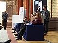 Giving Tuesday et Wiki Loves Monuments 2018 - Soirée Wikimédia France chez Mozilla Paris - 05.jpg