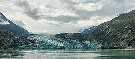 Glaciar Lamplugh, Parque Nacional Bahía del Glaciar, Alaska, Estados Unidos, 2017-08-19, DD 73.jpg