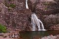 Glen Coe waterfall (15064126689).jpg