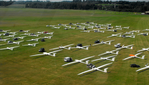 Gliders at the Pociūnai Airport.png