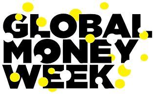 Global Money Week - Image: Global Money Week logo