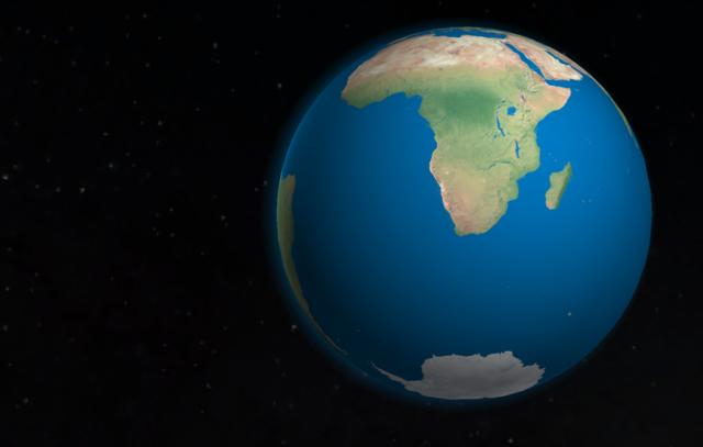 Cooperazione allo sviluppo - Photo credit: Globe Master - SideEffect
