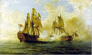 Voyage of the Glorioso