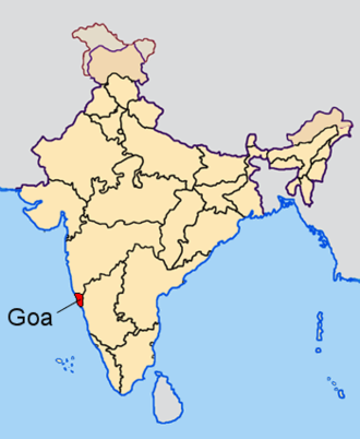 2012 elections in India - Goa