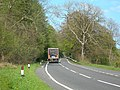 Going Up The Hill - geograph.org.uk - 415762.jpg