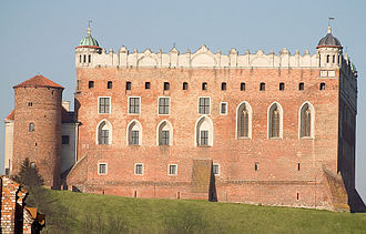 Golub-Dobrzyń - Image: Golub Dobrzyn 1