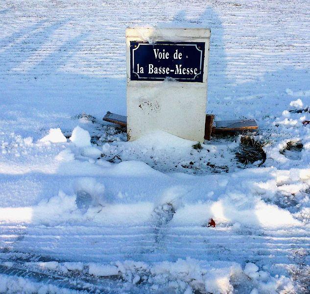 Gondecourt Nord.- Hauts-de-France