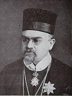 Czech and Slovak Orthodox Church - Wikipedia