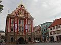 Gotha Historisches Rathaus 2015-08 --3.JPG