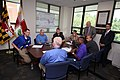Governor Hogan Visits Howard County Emergency Operations Center (28826700312).jpg