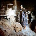 Graanmolen - Stichting Nationaal Museum van Wereldculturen - TM-20036630.jpg