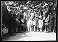 Grace Coolidge with group of children LCCN2016887678.jpg