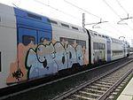 Graffiti on rolling stock in Rome 330.jpg