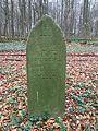 Graffsteen op'n Jöödschen Karkhoff Cuxhoben 09.jpg