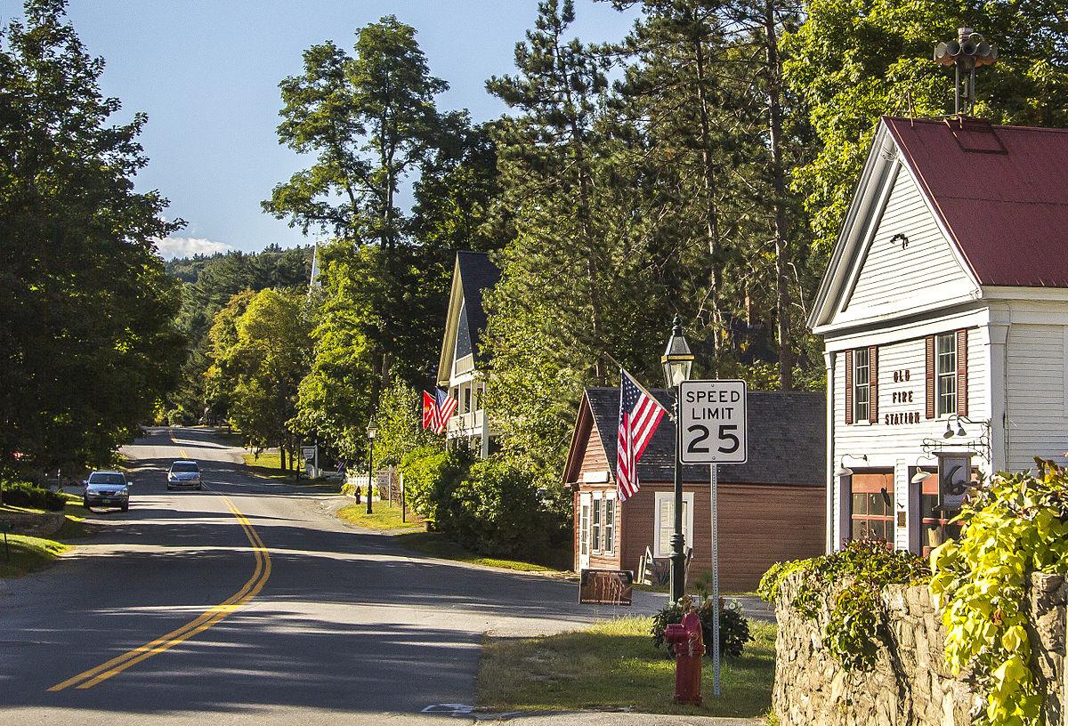 Grafton village historic district wikipedia for The grafton