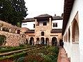 Granada, Generalife, Patio de la Acequia (6).jpg