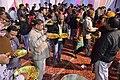 Grand Dinner - Odia Hindu Wedding Ceremony - Kamakhyanagar - Dhenkanal 2018-01-24 8669.JPG