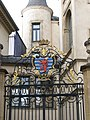 Grand Ducal Palace in Luxembourg 7.JPG