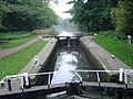 Grand Union Canal, Iron Bridge Lock - geograph.org.uk - 64101.jpg