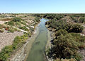 Grandfalls Texas Pecos River 2010.jpg
