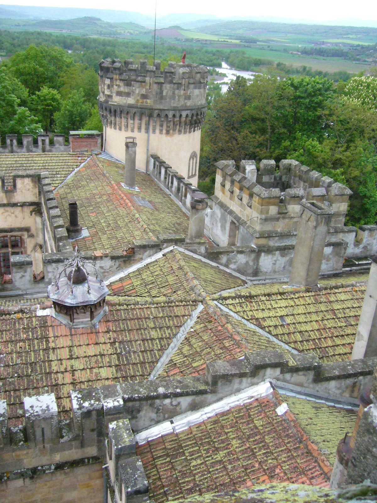 Grange Fort Castle - Wikipedia