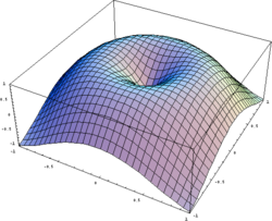 Graph of function of 2 variables.png