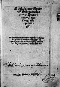 Grassi, Giovanni – Forma procuratorii, 1516 – BEIC 13877273.jpg