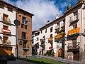 Graus - Plaza de Coreche 01.jpg