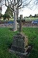 Grave near the church - geograph.org.uk - 1603597.jpg