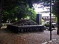Grave of Ninomiya Sontoku 02.jpg