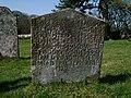 Gravestone Hoddom - geograph.org.uk - 394150.jpg