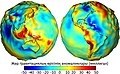 Gravity anomalies on Earth-kk.jpg