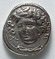 Greece, Thessaly, 4th century BC - Drachma - 1916.988 - Cleveland Museum of Art.jpg