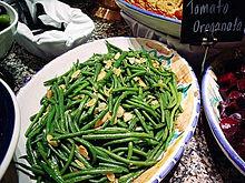 Amandine (culinary term) - Wikipedia, the free encyclopedia