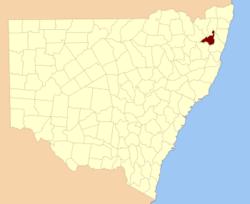 Gresham NSW