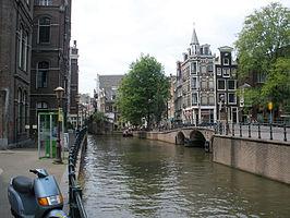 Amsterdam Grimburgwal