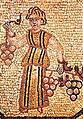 Grosses grappes Mosaïque romaine.jpg