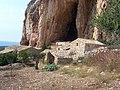 Grotta mangia pane - panoramio - Emanuela Meme Giudic….jpg