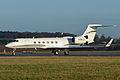 Gulfstream V 'N162JC' (12162564426).jpg