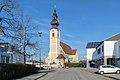 Gunskirchen kath Pfarrkirche hl Martin.jpg