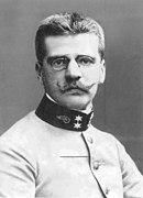 Oberleutnant Gunther Burstyn