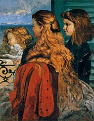 Gustave Courbet - Three English Girls at a Window - WGA05472.jpg