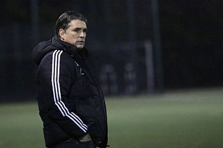 Guy Azouri Israeli football manager