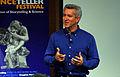 Guy P Harrison New Zealand lecture Science Teller Festival 2013.jpg
