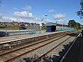 Gwersyllt railway station (7).JPG
